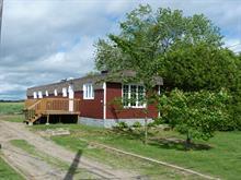 Mobile home for sale in Saint-Anselme, Chaudière-Appalaches, 37, Rue du Parc, 26279916 - Centris