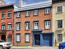 Maison à vendre à La Cité-Limoilou (Québec), Capitale-Nationale, 61, Rue  D'Auteuil, 27023761 - Centris