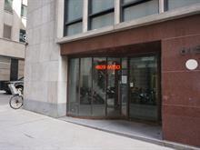 Commerce à vendre à Ville-Marie (Montréal), Montréal (Île), 615, Rue  Belmont, local 101, 22492047 - Centris