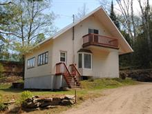 House for sale in Huberdeau, Laurentides, 135, Chemin du Lac-à-la-Loutre, 13302552 - Centris