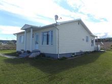 House for sale in Cap-Chat, Gaspésie/Îles-de-la-Madeleine, 375, Rue  Notre-Dame Ouest, 22917551 - Centris