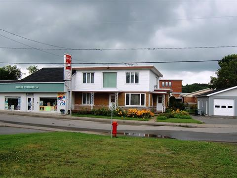 Commercial building for sale in Saint-Séverin, Mauricie, 10 - 12, Rue  Saint-Georges, 17388661 - Centris