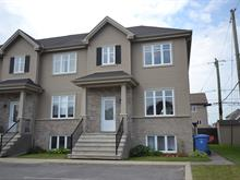 Townhouse for sale in Saint-Rémi, Montérégie, 26, Rue des Érables, apt. C, 12833088 - Centris