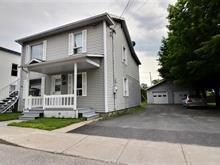 Duplex à vendre à Plessisville - Ville, Centre-du-Québec, 1959 - 1961, Avenue  Saint-Edouard, 11980648 - Centris