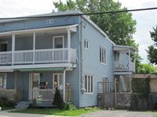 Duplex à vendre à Trois-Rivières, Mauricie, 2037 - 2039, Rue  Saint-Philippe, 28903240 - Centris
