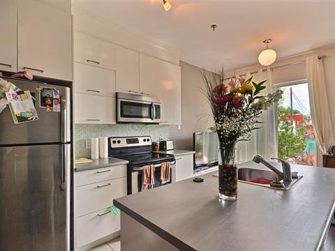 Loft/Studio for rent in Sainte-Thérèse, Laurentides, 12, boulevard  Desjardins Est, apt. 104, 23744278 - Centris