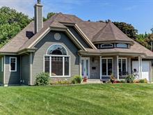 Maison à vendre à Saint-Augustin-de-Desmaures, Capitale-Nationale, 484A, Route  Tessier, 10743026 - Centris