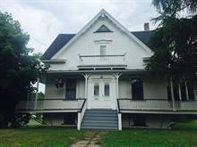 Maison à vendre à Saint-Pascal, Bas-Saint-Laurent, 345, Rue  Taché, 24396895 - Centris