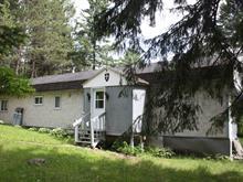 Mobile home for sale in Chertsey, Lanaudière, 421, Avenue du Val-d'Espoir, 20331075 - Centris