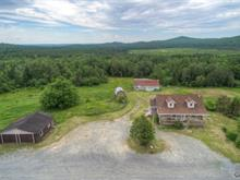 Hobby farm for sale in Adstock, Chaudière-Appalaches, 1028, Route  267, 23261382 - Centris