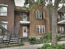 Duplex for sale in Le Sud-Ouest (Montréal), Montréal (Island), 2140 - 2142, Rue  Jacques-Hertel, 24452797 - Centris