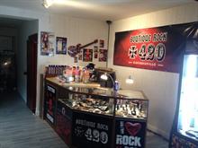 Commerce à vendre à Victoriaville, Centre-du-Québec, 40A, Rue  Romulus, 11466478 - Centris