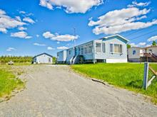 Mobile home for sale in Val-d'Or, Abitibi-Témiscamingue, 115, Rue du Parc, 27619695 - Centris