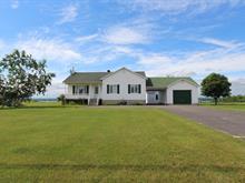 Maison à vendre à Deschaillons-sur-Saint-Laurent, Centre-du-Québec, 2290, Route  Marie-Victorin, 28692324 - Centris