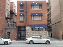 Bâtisse commerciale à vendre à Ville-Marie (Montréal), Montréal (Île), 1455, Rue du Fort, 14247517 - Centris