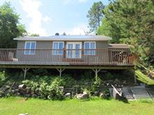 Maison à vendre à Kipawa, Abitibi-Témiscamingue, 466, Chemin  Jos-Chénier, 19501299 - Centris