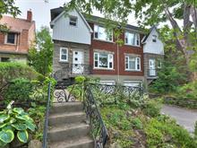 Maison à vendre à Côte-des-Neiges/Notre-Dame-de-Grâce (Montréal), Montréal (Île), 4031, boulevard  Grand, 10335498 - Centris
