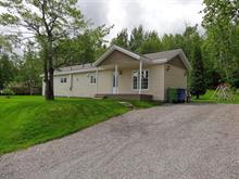 Mobile home for sale in Shipshaw (Saguenay), Saguenay/Lac-Saint-Jean, 3291, Rue  Savard, 28755551 - Centris