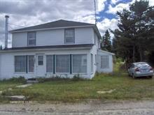Maison à vendre à Port-Cartier, Côte-Nord, 4444, Rue des Pionniers, 24062316 - Centris