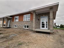 House for sale in Chicoutimi (Saguenay), Saguenay/Lac-Saint-Jean, 405, Rue du Sauvignon, 18803289 - Centris