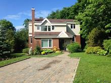 House for sale in Sainte-Foy/Sillery/Cap-Rouge (Québec), Capitale-Nationale, 1571, Avenue du Parc-Beauvoir, 20150670 - Centris