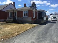 Maison à vendre à Fleurimont (Sherbrooke), Estrie, 349, 9e Avenue Sud, 26104487 - Centris