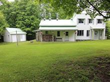 Hobby farm for sale in Danville, Estrie, 250, Chemin du 5e Rang, 23642646 - Centris