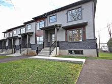 Maison de ville à vendre à Salaberry-de-Valleyfield, Montérégie, 940, Rue des Dahlias, app. 2, 24318938 - Centris