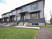 Maison de ville à vendre à Salaberry-de-Valleyfield, Montérégie, 940, Rue des Dahlias, app. 4, 9242939 - Centris