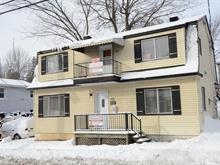 Duplex for sale in L'Île-Bizard/Sainte-Geneviève (Montréal), Montréal (Island), 449 - 451, Rue  Cherrier, 17040879 - Centris