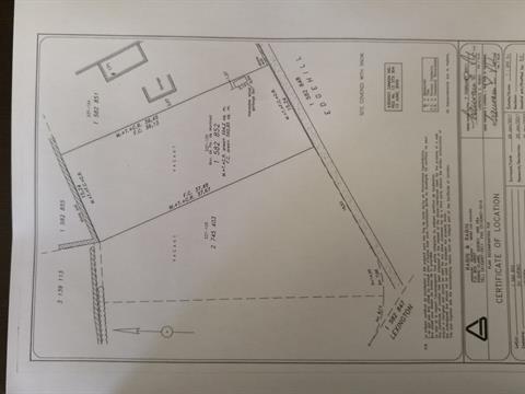 Terrain à vendre à Westmount, Montréal (Île), Edgehill Road, 28071835 - Centris