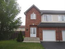 House for sale in Pincourt, Montérégie, 851, Rue de la Falaise, 25820982 - Centris