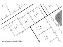 Terrain à vendre à La Haute-Saint-Charles (Québec), Capitale-Nationale, Rue  Jacques-Bédard, 12797258 - Centris