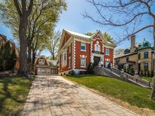 House for sale in Outremont (Montréal), Montréal (Island), 246, Chemin de la Côte-Sainte-Catherine, 24445513 - Centris