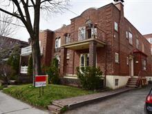 Condo for sale in Côte-des-Neiges/Notre-Dame-de-Grâce (Montréal), Montréal (Island), 4539, Avenue  Old Orchard, 24567742 - Centris