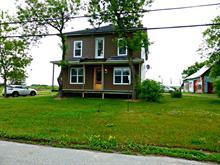 Maison à vendre à Lorrainville, Abitibi-Témiscamingue, 586, Chemin des 6e-et-7e Rangs Nord, 16219367 - Centris