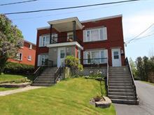 Duplex à vendre à Jacques-Cartier (Sherbrooke), Estrie, 126 - 128, Rue  Morris, 18076599 - Centris