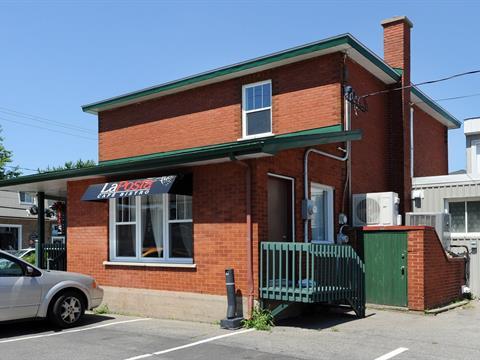 Bâtisse commerciale à vendre à Coteau-du-Lac, Montérégie, 6 - 8, Rue  Principale, 21851700 - Centris