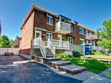 Duplex à vendre à Mercier/Hochelaga-Maisonneuve (Montréal), Montréal (Île), 3200 - 3202, Rue  Mousseau, 20176827 - Centris