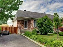 Maison à vendre à La Haute-Saint-Charles (Québec), Capitale-Nationale, 11275, Avenue  Jean-Buchart, 24798879 - Centris