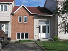 Townhouse for sale in Les Rivières (Québec), Capitale-Nationale, 3427, Rue de la Halte, 21487504 - Centris