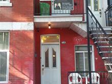 Condo / Appartement à louer à Le Plateau-Mont-Royal (Montréal), Montréal (Île), 4855, Rue  Saint-Urbain, 19414804 - Centris