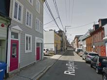 Condo à vendre à La Cité-Limoilou (Québec), Capitale-Nationale, 739, Rue  Richelieu, app. 1, 21985454 - Centris