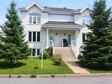 Condo for sale in Varennes, Montérégie, 215, Rue de la Futaie, 28917695 - Centris