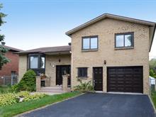 Maison à vendre à Saint-Laurent (Montréal), Montréal (Île), 3205, Rue  Jean-Bouillet, 22439451 - Centris