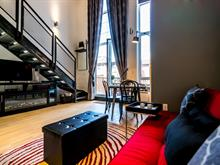 Loft/Studio for sale in Ville-Marie (Montréal), Montréal (Island), 2118, Rue  Saint-Dominique, apt. 304, 23201854 - Centris