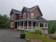 Maison à vendre à Saint-Donat, Lanaudière, 253, Chemin du Lac-de-la-Montagne-Noire, 17293640 - Centris