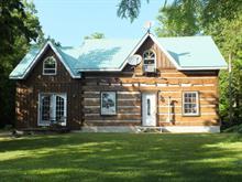Maison à vendre à L'Isle-aux-Allumettes, Outaouais, 821, Rue  Front, 10558017 - Centris