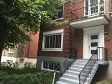 Duplex for sale in Côte-des-Neiges/Notre-Dame-de-Grâce (Montréal), Montréal (Island), 4839 - 4841, Avenue  Lacombe, 28724211 - Centris