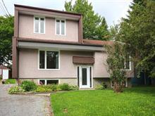 Maison à vendre à La Haute-Saint-Charles (Québec), Capitale-Nationale, 6186, Rue  Éloi-Garneau, 22614656 - Centris